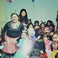 """""""Comadres"""" im Kindergarten"""