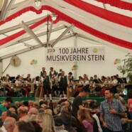 Musikausflug Stein am Kocher