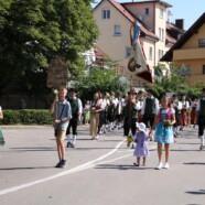 Kinder- und Heimatfest in Wangen