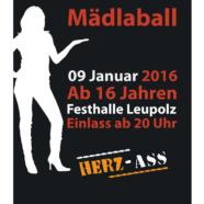 Mädleball 2016